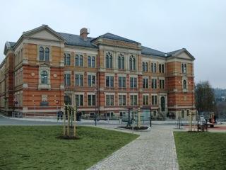 Oberschule Oelsnitz/Vogtl.