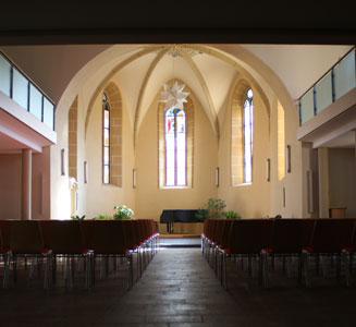 katharinenkirche stadt oelsnitz im vogtland
