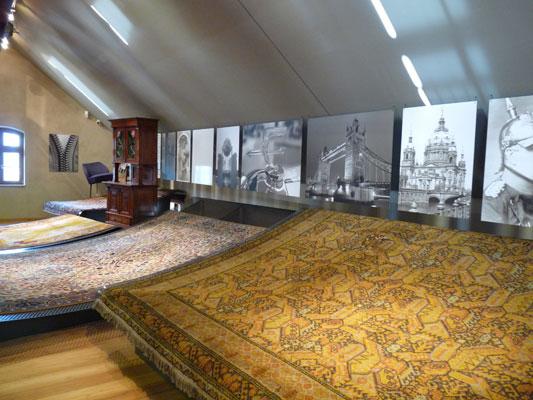 Teppichmuseum