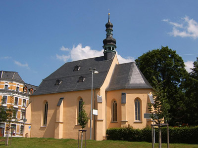 Wetter Oelsnitz Vogtland